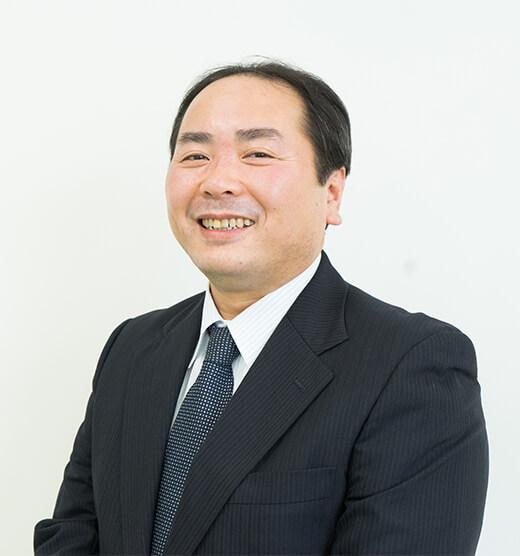 株式会社 岩手芝浦電子 代表取締役社長 矢野 和明