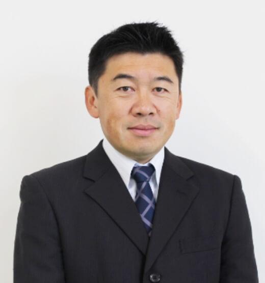 株式会社 岩手芝浦電子 代表取締役社長 髙橋 厚